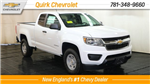 2018 Colorado Extended Cab 4x4 Pickup #C57737 - photo 1