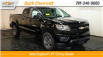 2018 Colorado Crew Cab 4x4 Pickup #C57858 - photo 1