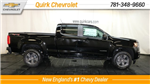 2018 Colorado Crew Cab 4x4 Pickup #C57858 - photo 3