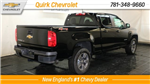 2018 Colorado Crew Cab 4x4 Pickup #C57858 - photo 2