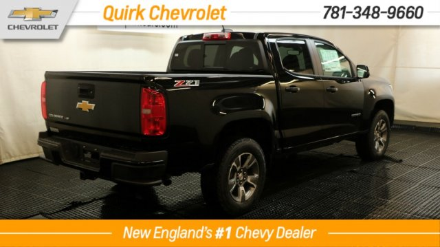 2018 Colorado Crew Cab 4x4 Pickup #C57883 - photo 2