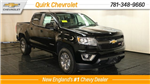 2018 Colorado Crew Cab 4x4 Pickup #C57883 - photo 1