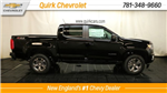 2018 Colorado Crew Cab 4x4 Pickup #C57883 - photo 3