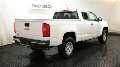 2018 Colorado Extended Cab, Pickup #C57913 - photo 2