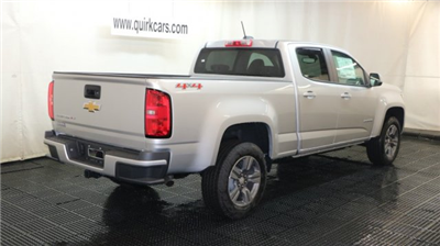 2018 Colorado Crew Cab 4x4, Pickup #C57958 - photo 2
