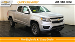 2018 Colorado Crew Cab 4x4, Pickup #C57958 - photo 1