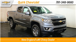 2018 Colorado Crew Cab 4x4 Pickup #C57976 - photo 1