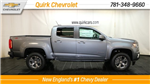 2018 Colorado Crew Cab 4x4 Pickup #C57976 - photo 3