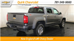 2018 Colorado Crew Cab 4x4 Pickup #C57976 - photo 2