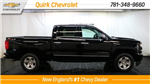 2018 Silverado 1500 Crew Cab 4x4 Pickup #C58043 - photo 3