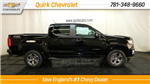 2018 Colorado Crew Cab 4x4 Pickup #C58044 - photo 3