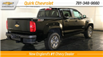 2018 Colorado Crew Cab 4x4 Pickup #C58044 - photo 2