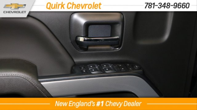 2018 Silverado 1500 Crew Cab 4x4, Pickup #C58053 - photo 6