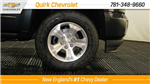 2018 Silverado 1500 Crew Cab 4x4, Pickup #C58053 - photo 11