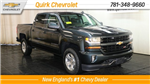 2018 Silverado 1500 Crew Cab 4x4, Pickup #C58053 - photo 1