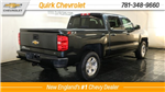 2018 Silverado 1500 Crew Cab 4x4, Pickup #C58053 - photo 2