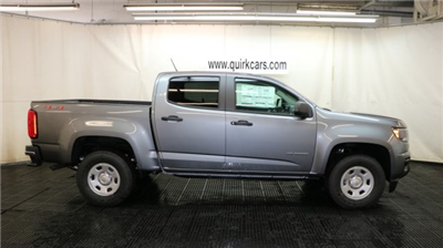 2018 Colorado Crew Cab 4x4, Pickup #C58067 - photo 3