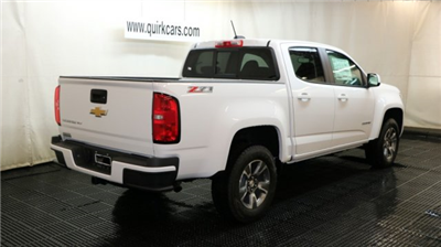 2018 Colorado Crew Cab 4x4, Pickup #C58071 - photo 2