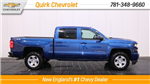 2018 Silverado 1500 Crew Cab 4x4 Pickup #C58115 - photo 3