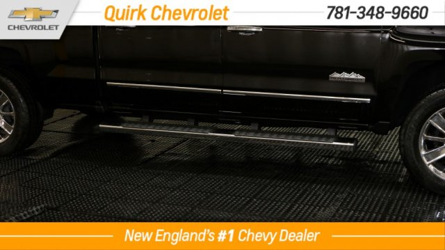 2018 Silverado 1500 Crew Cab 4x4 Pickup #C58123 - photo 13