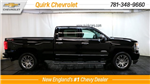 2018 Silverado 1500 Crew Cab 4x4 Pickup #C58123 - photo 3