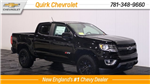 2018 Colorado Crew Cab 4x4, Pickup #C58625 - photo 1