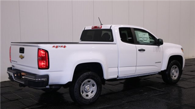2018 Colorado Extended Cab 4x4, Pickup #C58646 - photo 2