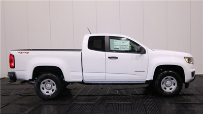 2018 Colorado Extended Cab 4x4,  Pickup #C58666 - photo 3