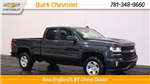 2018 Silverado 1500 Double Cab 4x4, Pickup #C58834 - photo 1