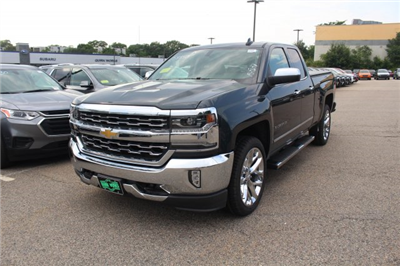 2018 Silverado 1500 Double Cab 4x4,  Pickup #C58840 - photo 13
