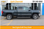 2018 Silverado 1500 Double Cab 4x4,  Pickup #C58840 - photo 1
