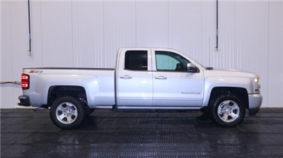 2018 Silverado 1500 Double Cab 4x4,  Pickup #C58992 - photo 3