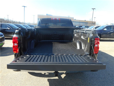 2018 Silverado 1500 Double Cab 4x4, Pickup #C58993 - photo 18