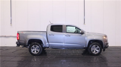 2018 Colorado Crew Cab 4x4, Pickup #C59025 - photo 3