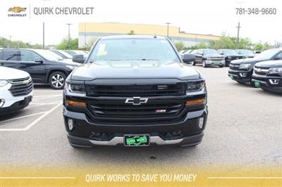 2018 Silverado 1500 Double Cab 4x4,  Pickup #C59092 - photo 3
