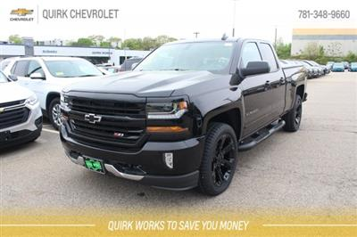 2018 Silverado 1500 Double Cab 4x4,  Pickup #C59092 - photo 4