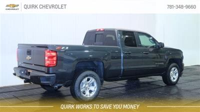 2018 Silverado 1500 Double Cab 4x4,  Pickup #C59096 - photo 2
