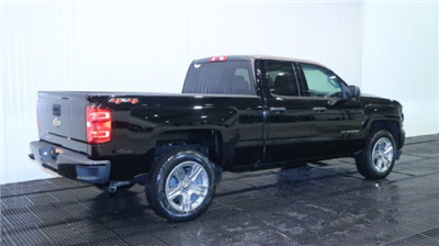 2018 Silverado 1500 Double Cab 4x4,  Pickup #C59144 - photo 2