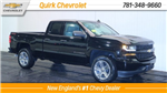 2018 Silverado 1500 Double Cab 4x4,  Pickup #C59144 - photo 1