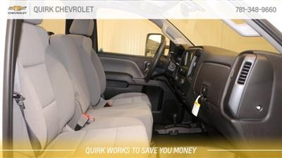 2018 Silverado 3500 Regular Cab DRW 4x4,  Cab Chassis #C59160 - photo 4