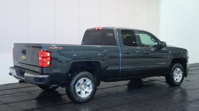 2018 Silverado 1500 Double Cab 4x4,  Pickup #C59185 - photo 2