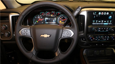 2018 Silverado 1500 Double Cab 4x4,  Pickup #C59199 - photo 8
