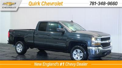 2018 Silverado 1500 Double Cab 4x4,  Pickup #C59201 - photo 1