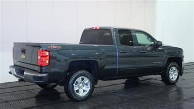 2018 Silverado 1500 Double Cab 4x4,  Pickup #C59201 - photo 2