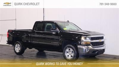 2018 Silverado 1500 Double Cab 4x4,  Pickup #C59224 - photo 1