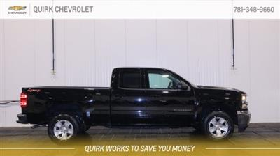 2018 Silverado 1500 Double Cab 4x4,  Pickup #C59224 - photo 3