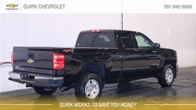 2018 Silverado 1500 Double Cab 4x4,  Pickup #C59224 - photo 2
