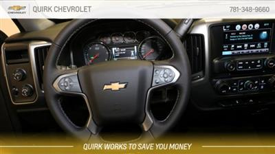2018 Silverado 1500 Double Cab 4x4,  Pickup #C59224 - photo 8