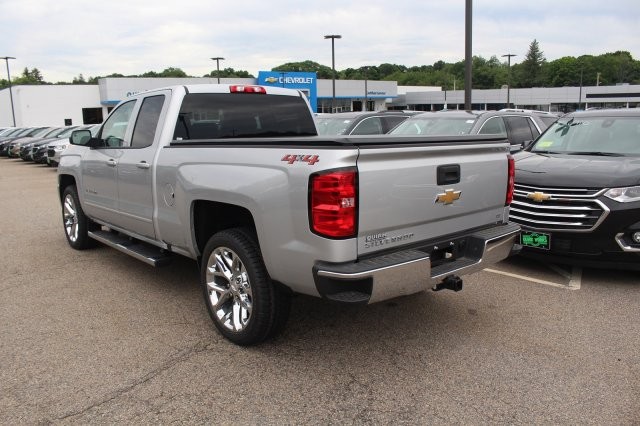 2018 Silverado 1500 Double Cab 4x4,  Pickup #C59249 - photo 14