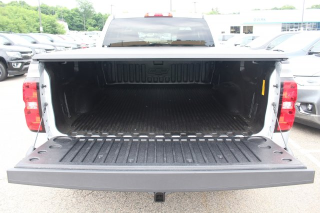 2018 Silverado 1500 Double Cab 4x4,  Pickup #C59249 - photo 16